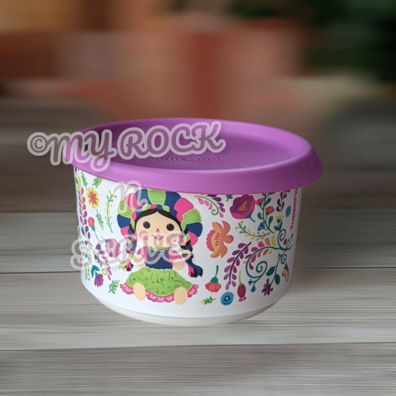 Tupperware One Touch Topper Maria