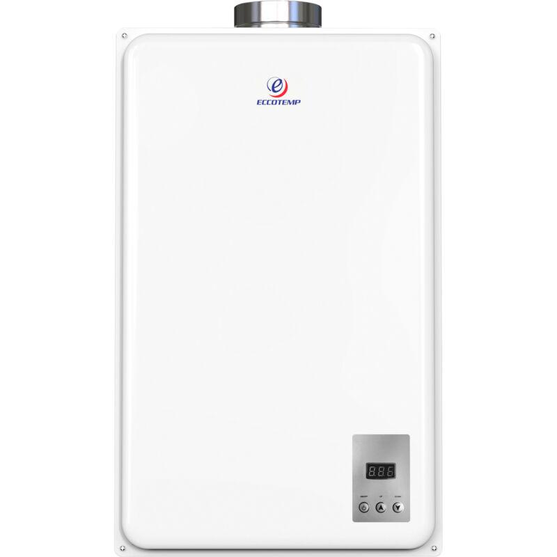 Eccotemp 45HI-LP Home Tankless Hot Water Heater- 6.8 GPM, Liquid Propane (LP)