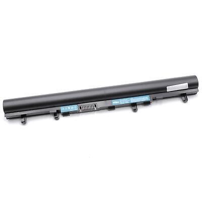 Bateria 2600mAh para ACER Aspire E1-572G,S3-471,V5,V5-431,V5-431G