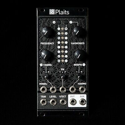 Synthesizers - Oscillator Eurorack