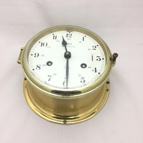 Schatz Royal Mariner Clock