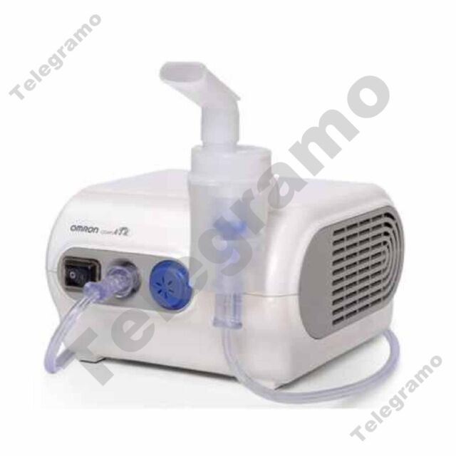 Brand New Omron NE-C28P CompAir Plus Compressor Nebuliser