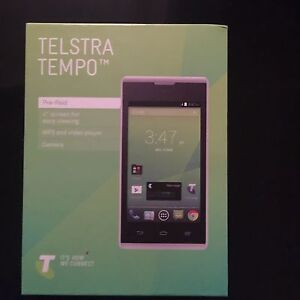 Telstra phone new Maylands Bayswater Area Preview