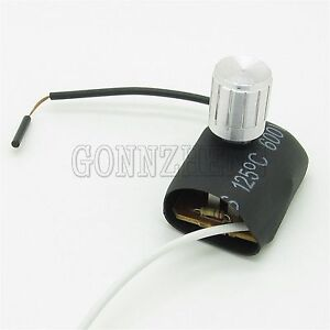 3a reading lamp dimmer switch dimmer rotary switch with knob ebay. Black Bedroom Furniture Sets. Home Design Ideas
