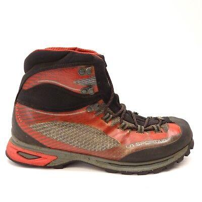 La Sportiva Herren Trango Trk GTX Wasserfest Athletic Wanderschuhe Us 9.5 - Sportiva Rot Schuhe