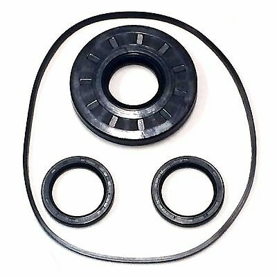 Front Differential Gear Case Seal Kit for 11-16 Polaris RZR 570 800 900 1000 ()