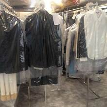 Clothing Alterations & Dry cleaning agency North Sydney North Sydney Area Preview