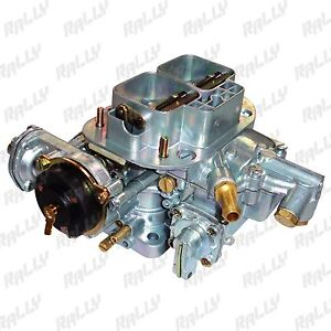 428-NEW-UNIVERSAL-CARBURETOR-TYPE-WEBER-38X38-2-BARREL-FIAT-RENAULT-FORD-VW-4CYL