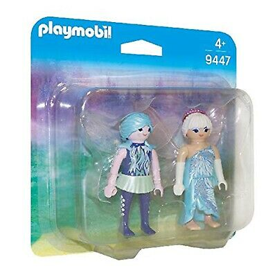 Winter Fairies (Playmobil Winter Fairies Building Set 9447 NEW IN)