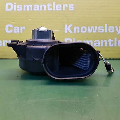 CITROEN C8 MK1 02-11 DRIVERS SIDE FRONT FLOOR HEATER BLOWER FAN MOTOR 1485724080