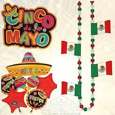 chkeit Party Geschenk & Dekorationen (Cinco De Mayo Geschenke)