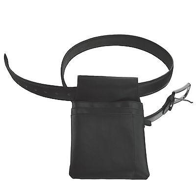 2-tlg Kellner Holster Halfter Tasche Colt Gürteltasche + Gürtel Bedienung Set