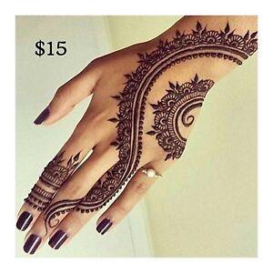 Henna by Saliha Narre Warren Casey Area Preview