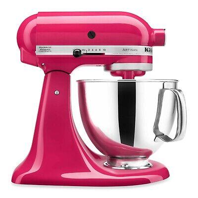 **Brand New** KitchenAid Artisan 5-qt. KSM150PSCB Stand Mixer - Cranberry