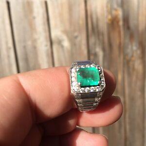 Emerald ring Hampton Park Casey Area Preview