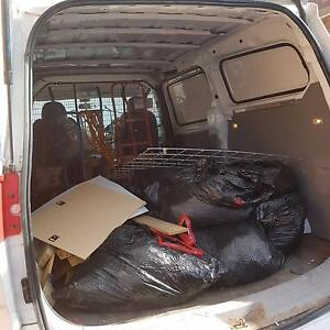 Robs and maricel rubbish removal Melton Melton Area Preview