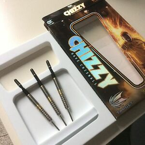 Target Dave Chizzy Pixel Dart 22g Pro Quality