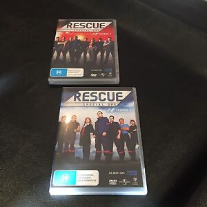 RESCUE SPECIAL OPS SEASONS 1 and 2 Cranbourne Casey Area Preview