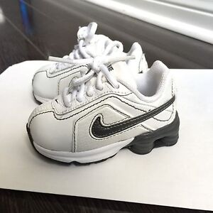 Baby Nike shoes - size 3C