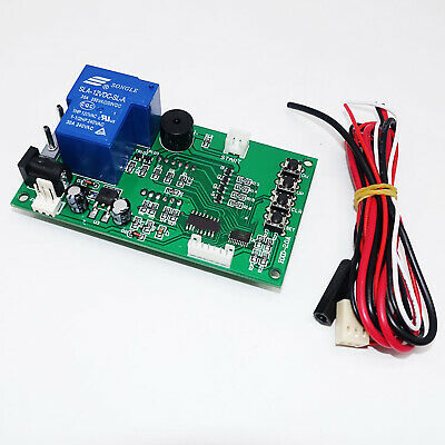 Jy-15a Coin Operated Time Control Timer Board Power Supply For Coin Acceptor Kit