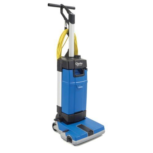 Clarke MA10 12E Small Area Upright Floor Scrubber