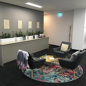 Shared Office Space - Prime Sydney CBD location - 1 to 5 persons Sydney City Inner Sydney Preview