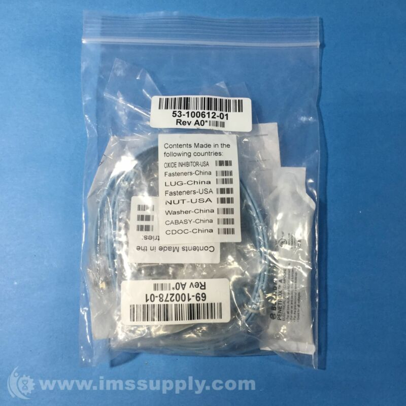 Cisco 53-100612-01 Connector Kit Fnfp