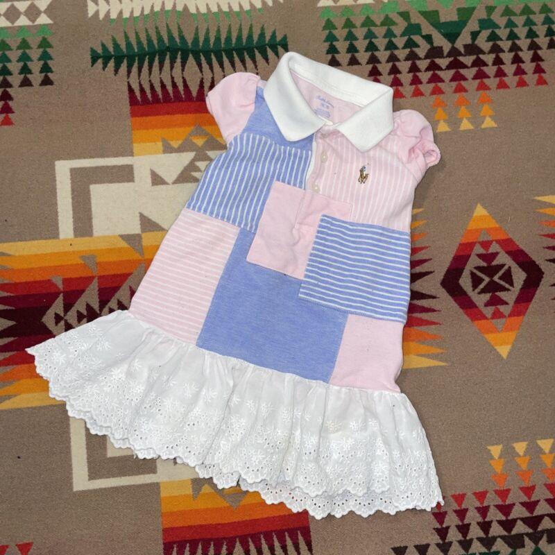 Ralph Lauren Baby Girl