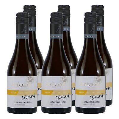Achkarren Ruländer Auslese Weißwein (6 x 0,375L) 10,50% vol. 2,25 L