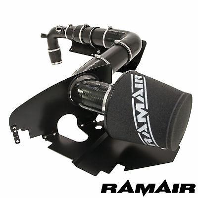 VW Golf mk5 GTi Scirocco R TFSI RAMAIR Intake Induction Air Filter Hard Pipe Kit