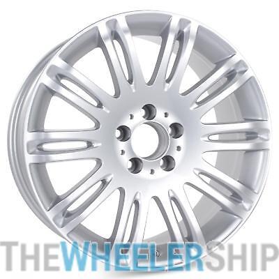 18 x 8.5 Alloy Front Wheel for Mercedes Benz E350 E550 2007 2008 2009 Rim 65432