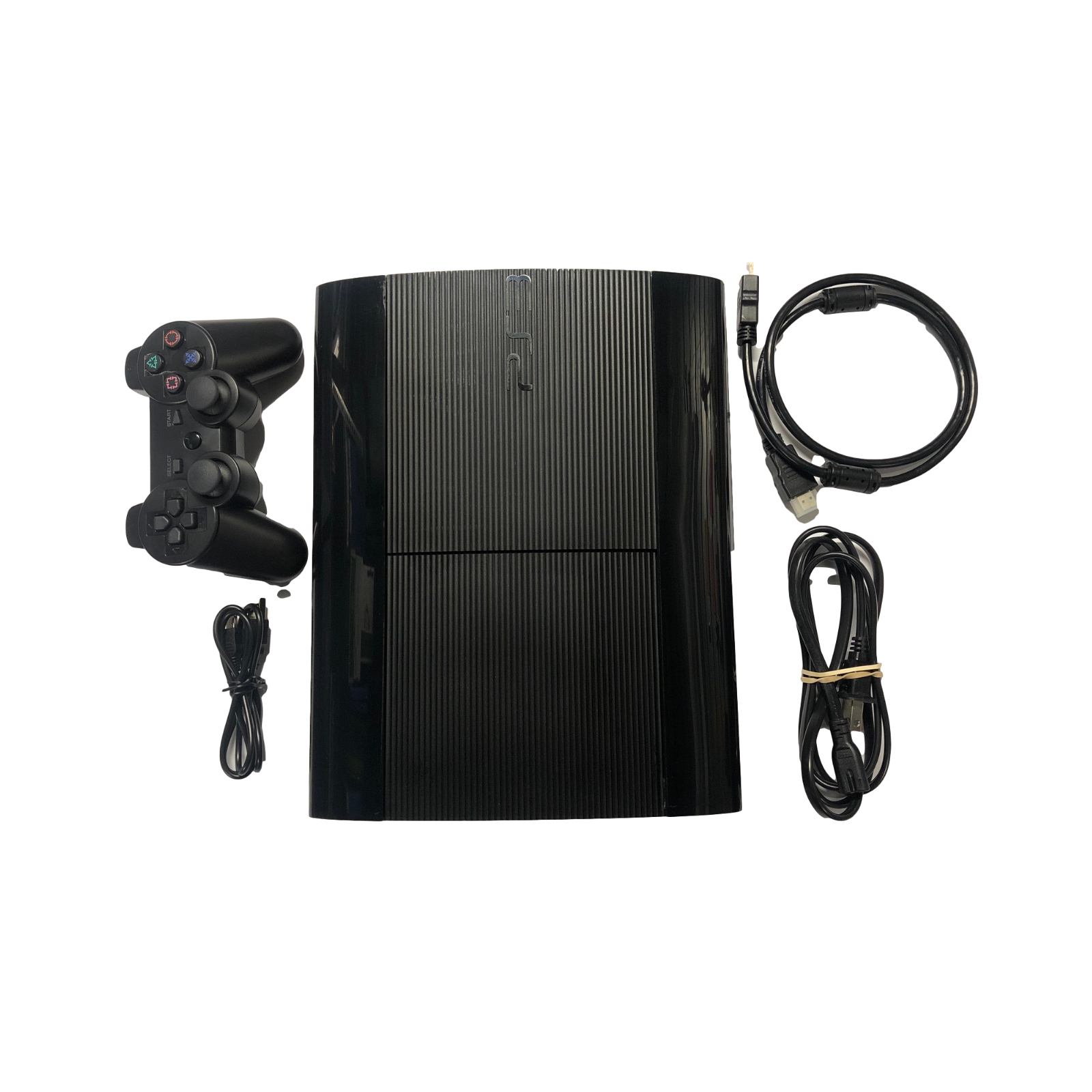 playstation 3 ps3 super slim console