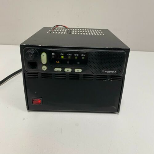 Astron SL-11SM/GTX  Power Supply w/ Radius M1225 Radio Tested and Working