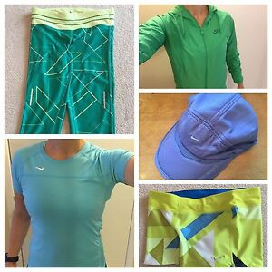 Brand name athletic wear