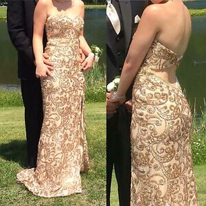 Prom dress for sale, new price, negociable...