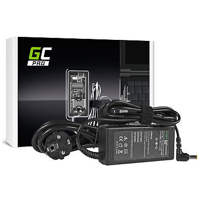 Cargador Acer Extensa 2600LM 2600LMi 2600WLC 2600WLCi 19V 3.42A
