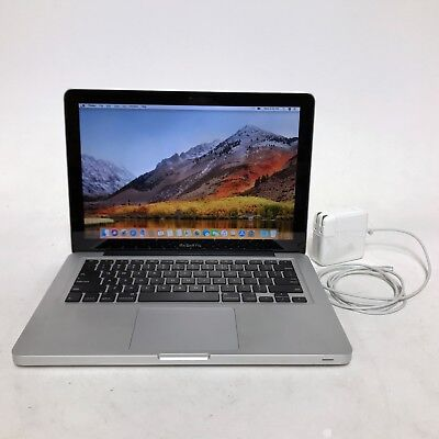 Apple MacBook Pro A1278 Mid-2012 13