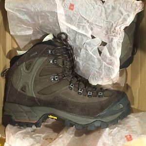 North face Hiking Boots size 11 US Mango Hill Pine Rivers Area Preview