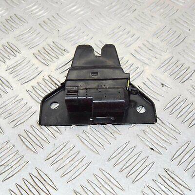 TESLA MODEL S P85 Bonnet Lock Electricity 310kw 2014