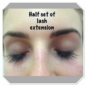 SPECIAL ONLY $60 LASH EXTENSION@GLOSSY HAIR&BEAUTY STUDIO LUTWYCHE Lutwyche Brisbane North East Preview