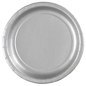 disposable plates party tableware ebay