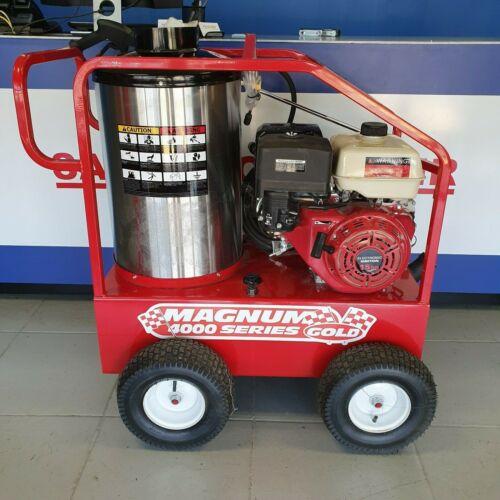 2019 Easy-Kleen Magnum 4000 Series Hot Water Pressure Washer Diesel Burner - NEW