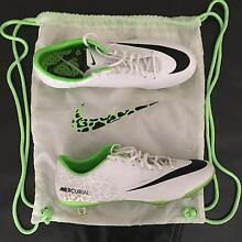 Nike Mercurial vapor size 10 US (9 uk) Deer Park Brimbank Area Preview