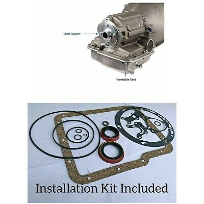 ,New Aluminum Powerglide Output Shaft Support Kit Part No. 28080K (Output Shaft)