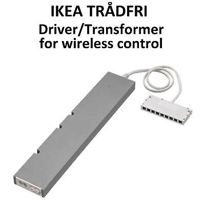 Ikea Tradfri Driver Wireless Control Electronic Transformer Reliable 30w