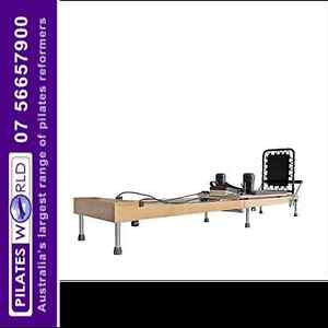 LIMITED EDITION | NEW 2016 PILATES MASTER PM-3 | PILATES REFORMER Sydney City Inner Sydney Preview