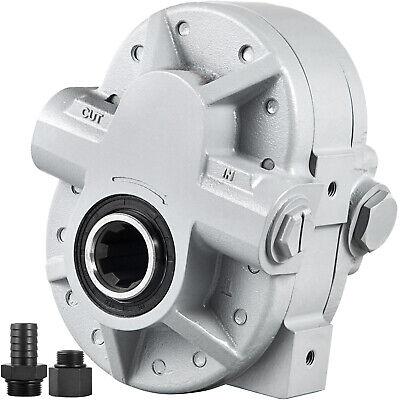 Hydraulic Tractor Pto Pump 7.4 Gpm 540 Rpm Hydraulic Pump