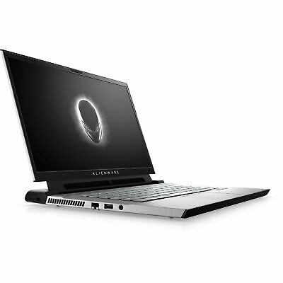 "Alienware M15 Gaming Laptop i7-9750H 16GB 1TB SSD 15.6"" 4K UHD OLED RTX2070 8GB"