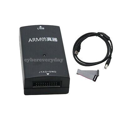 J-link V9 Link Arm Emulator Support A9 A8 V9.4 High-speed Download Speed Usb