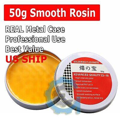 New Rosin Soldering Flux Paste Solder Welding Grease 50gram Us Ship